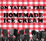 Homemade Ice Cream: Jason Yates + Friends