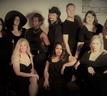 "NTG Presents: ""Black Cat Cabaret"""