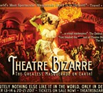 Theatre Bizarre Gala