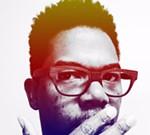Glimpse:  Marvin Thompson Jr.