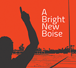 The Detroit Mercy Theatre Company Presents: A Bright New Boise