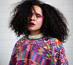 "Global Fridays: A Conert of Colors Series Presents ""Lido Pimienta"""