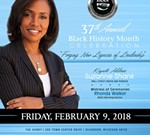 Ford-employees African Ancestry Network (FAAN) 37th Annual Black History Month Program