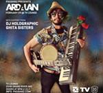 Paxahau Presents: Ardalan