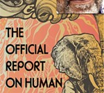 """The Official Report on Human Activity"" Book Release Party"