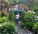 25th Annual Country Garden Club Walk