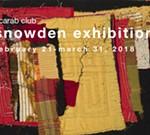 Snowden Exhibition