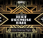 33rd Annual JDRF Promise Ball Gala