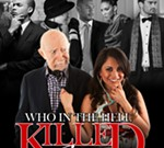 Who in the HELL Killed Me? Comedy Murder Mystery