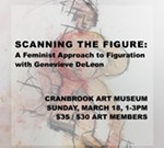 Scanning the Figure: A Feminist Approach to Figuration