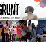 GRUNT Detroit Round 2