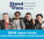 Trans Youth and Parents of Trans Youth Support Group