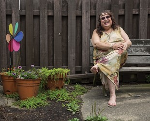 The Activist: Rachel Crandall-Crocker, Transgender Michigan founder