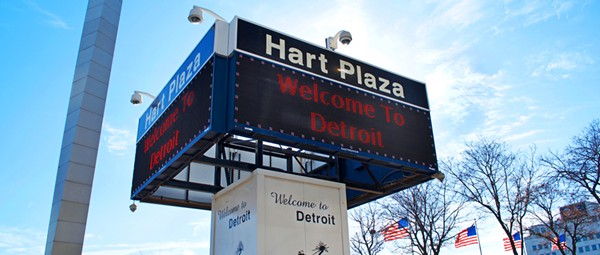 Detroit named 10th most welcoming city for immigrants