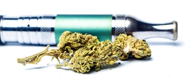 Cannabis consumers should put down the vape pen until we know for sure what's going on with this fatal lung illness