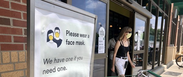 Whitmer strengthens mask-wearing requirements as coronavirus cases increase