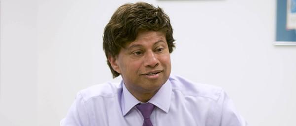How immigrant businessman-turned-politician Shri Thanedar turned a gubernatorial loss into a Michigan House win