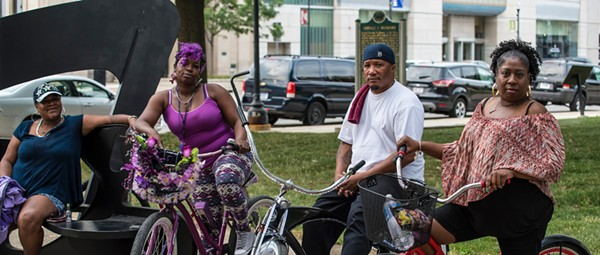 Where to celebrate Juneteenth 2021 in metro Detroit