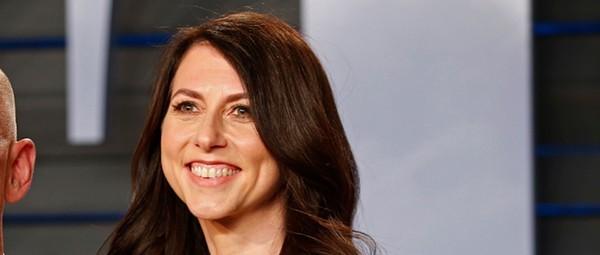 MacKenzie Scott, philanthropist and ex-wife to Amazon overlord, once again donates millions to Detroit-area nonprofits