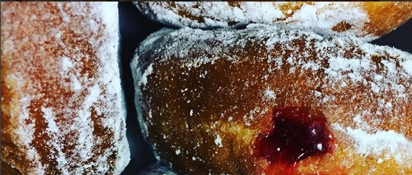 Here's where you can find delicious paczki on Fat Tuesday in metro Detroit