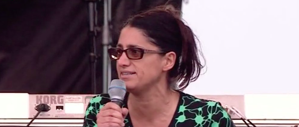 'Dr. Mona' warns Trump could cause 'more Flints to come' at Science March