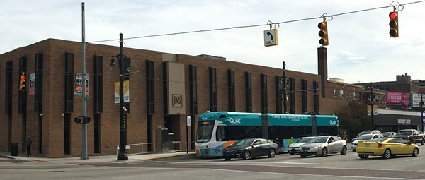 Metro Times is returning to Detroit with new Midtown office