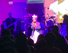 Ms. Lauryn Hill gets the plug pulled at metro Detroit concert