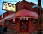 Cliff Bell's owners are buying the Cadieux Cafe