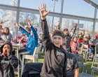 Everyone who saw the Detroit Renegades play live at Fornite Frenzy at Beacon Park