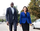 Some Black leaders are frustrated with Gretchen Whitmer's urban policy