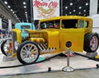 Detroit's 2021 Autorama canceled due to Michigan's COVID-19 surge