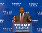 Ben Carson says poverty is 'a state of mind'