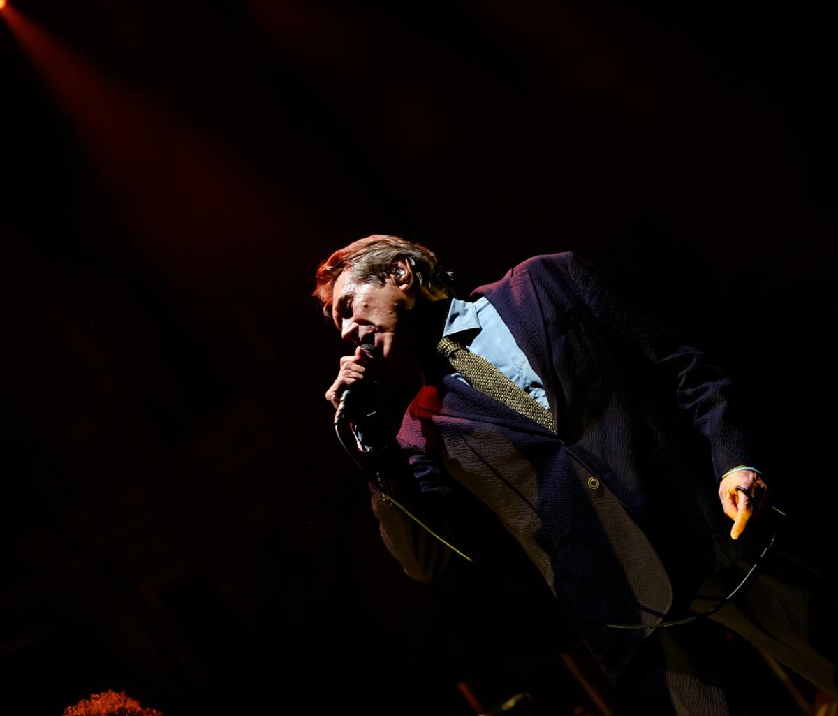 Bryan Ferry.