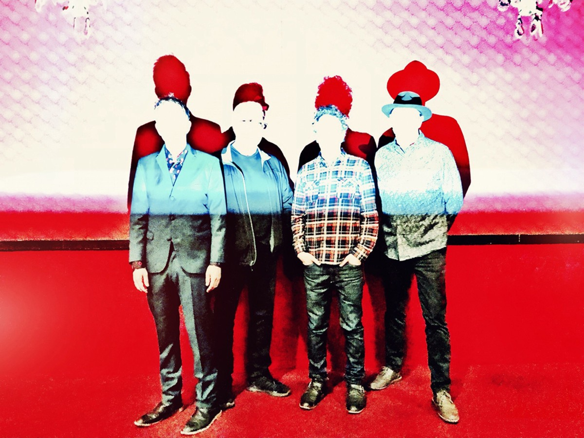 All you've got to do is Wynn: Dream Syndicate.