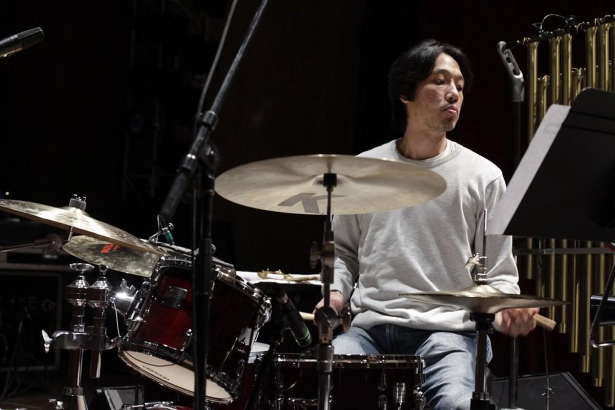 Ian Ding