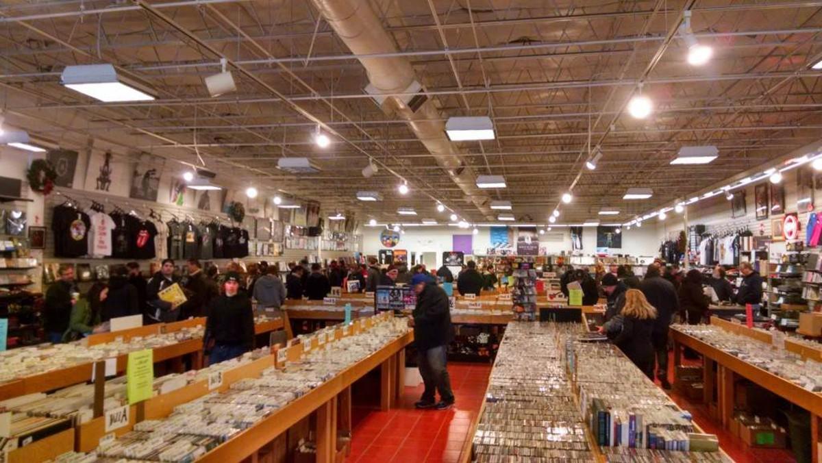 Dearborn Records