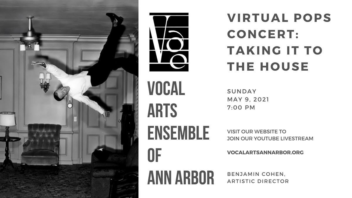 VAE Virtual Pops Concert
