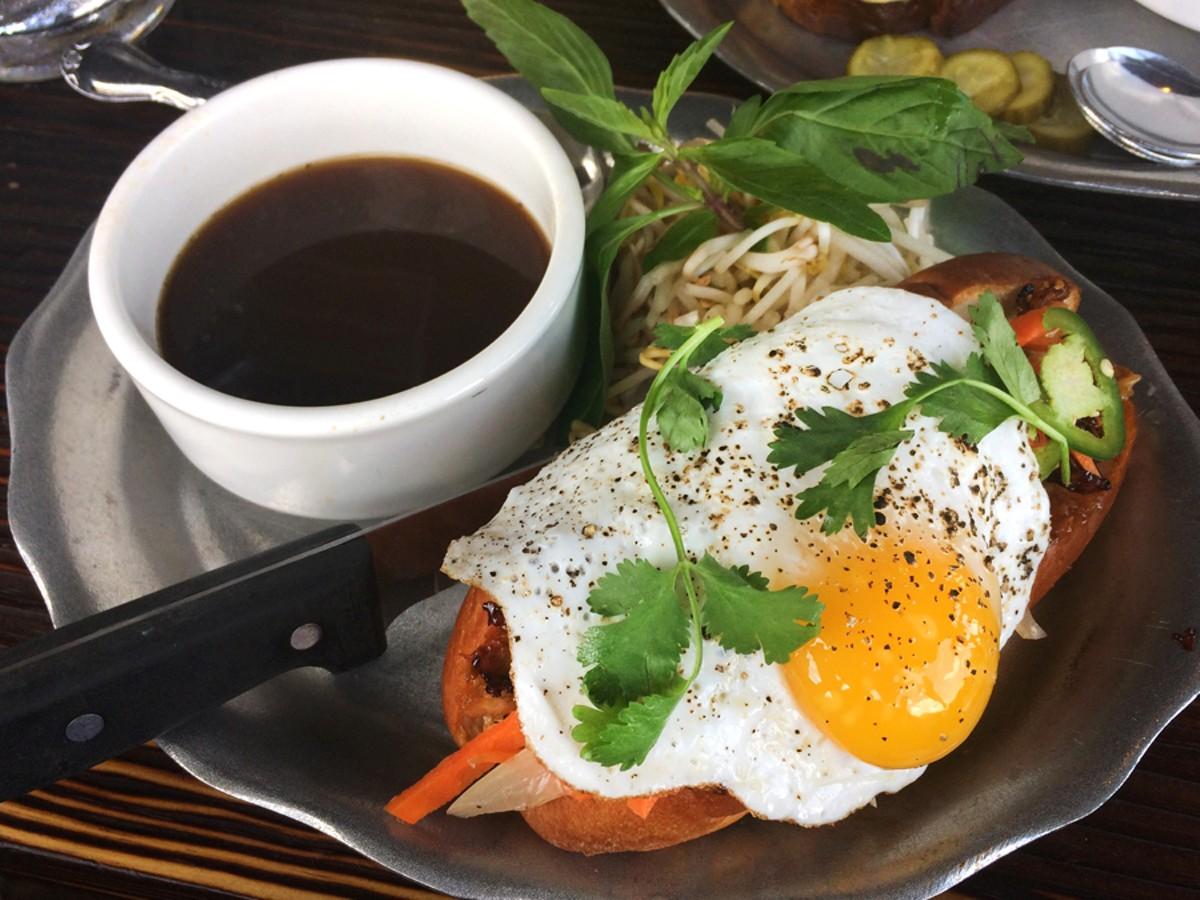Good Morning Vietnam from Joebar.