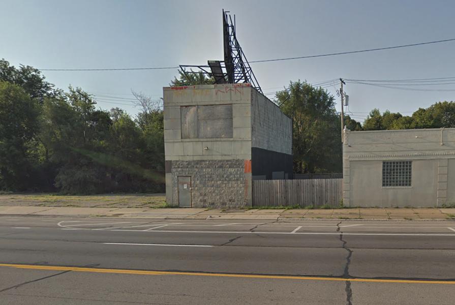 4639 Michigan Ave. - ©2019 GOOGLE STREETVIEW