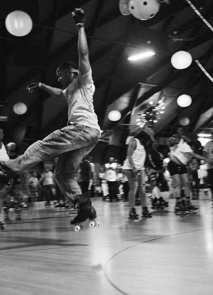 """When I'm skating I feel like I'm free as a bird."" - JOSHUA WOODS FOR CARHARTT WIP"