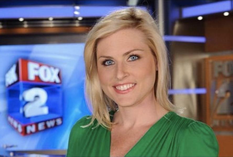 Jessica Starr - SCREENGRAB VIA FOX 2 (WJBK-TV)