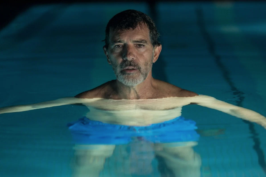 Antonio Banderas in Pain and Glory. - MANOLO PAVÓN / EL DESEO AND SONY PICTURES CLASSICS