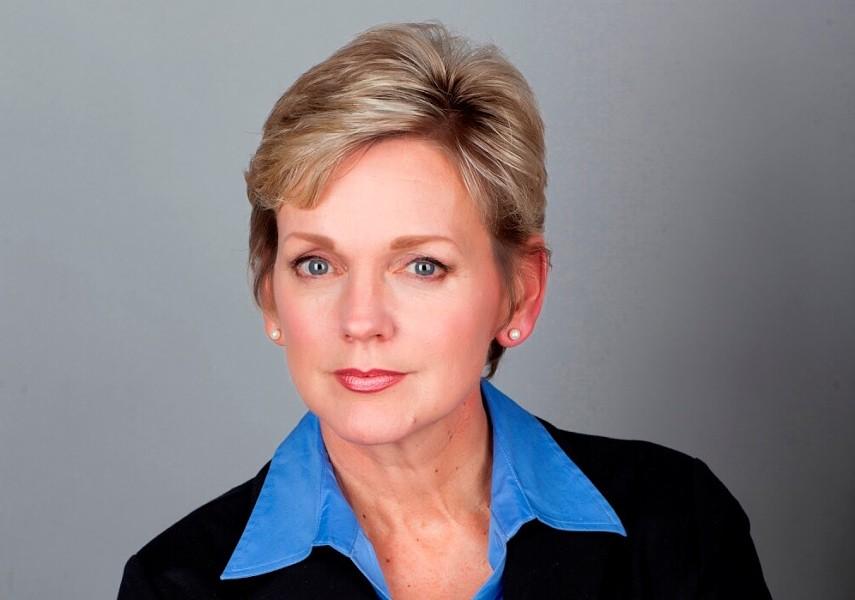 Former Michigan Gov. Jennifer Granholm. - WIKIPEDIA