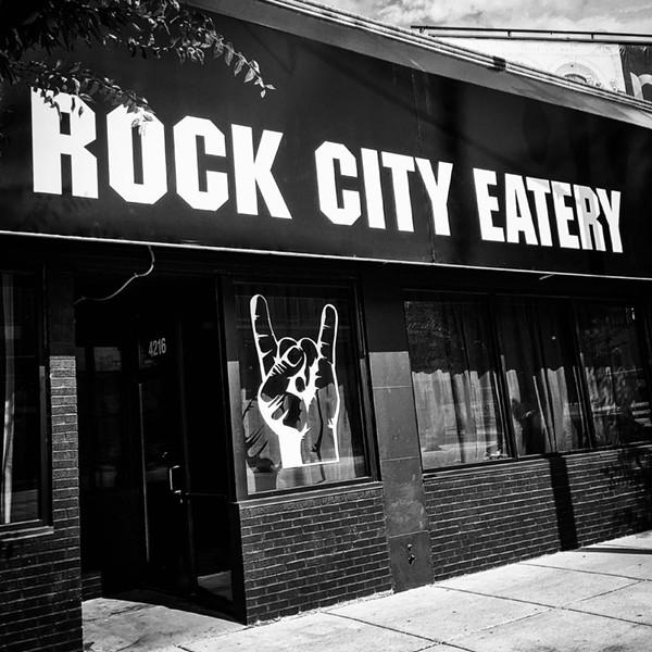 ROCK CITY EATERY/FACEBOOK