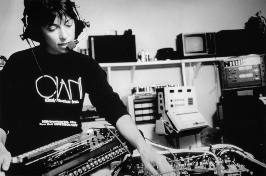 SUZANNE CIANI. COURTESY PHOTO.