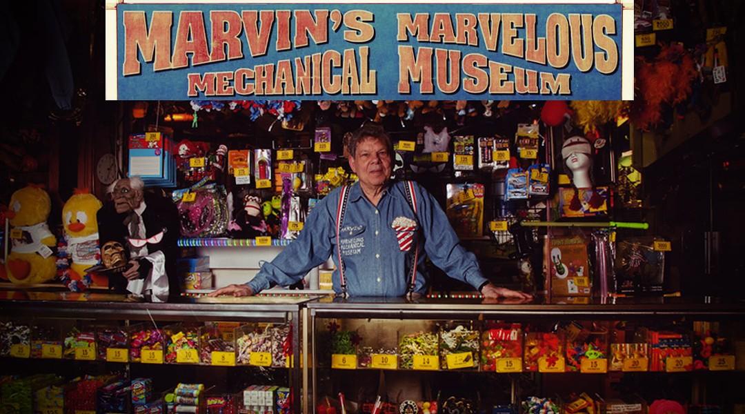 PHOTO VIA MARVIN3M.COM.