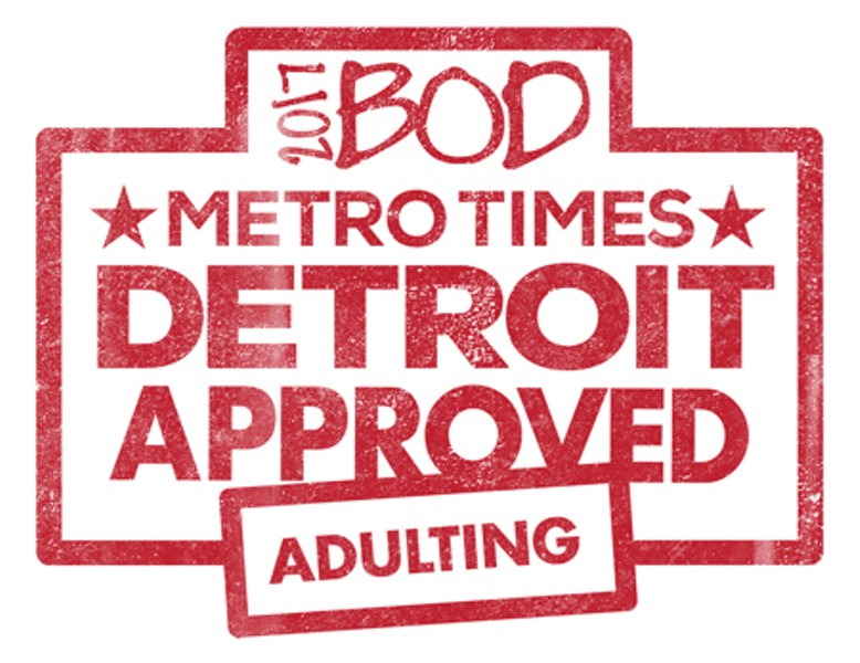 detroit adult sex
