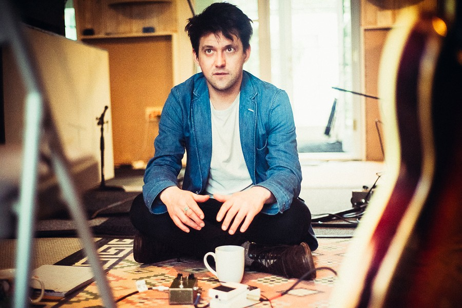 Conor Oberst. - COURTESY PHOTO