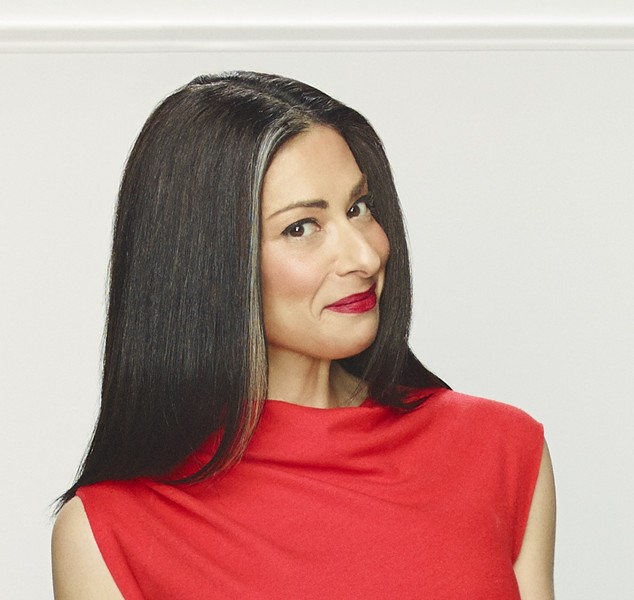 Stacy London. - COURTESY PHOTO