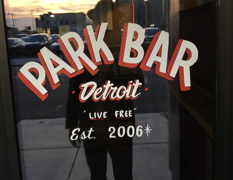 PARK BAR/INSTAGRAM